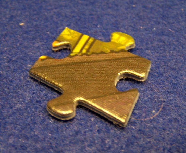 Krimi Puzzle Die Villa der Rätsel - Puzzle-Rätsel