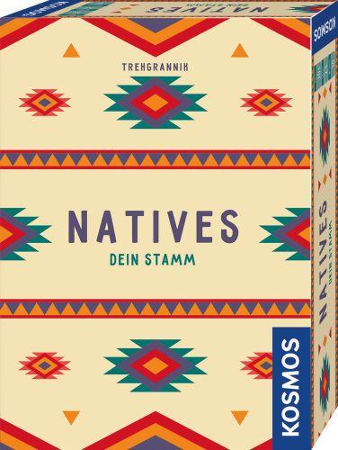 Natives - Box