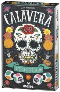 Calavera - Box