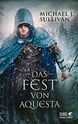 Das Fest von Aquesta - Cover