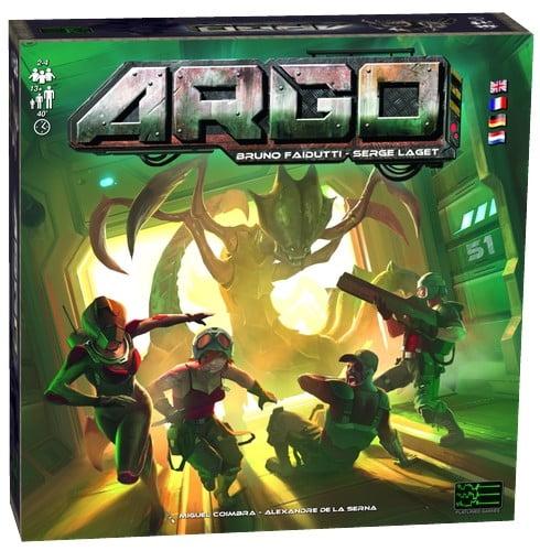 Argo - Box