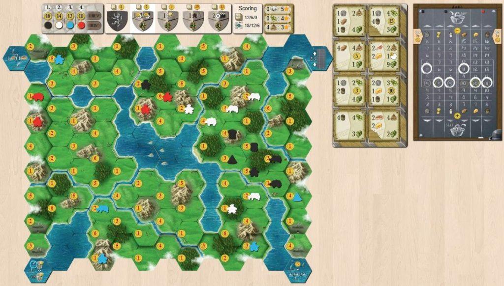 Clans of Caledonia - Screenshot
