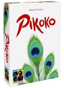 Pikoko - Box