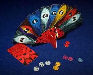 Pikoko - Kartenhalter