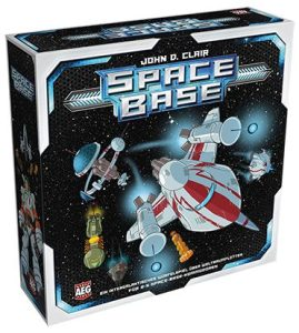 Space Base - Box