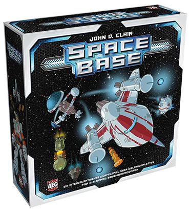 Space Base - Box