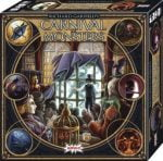 Carnival of Monsters - Box