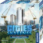 Cities Skylines - Box