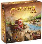 Coloma - Box