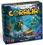 Coralia - Box