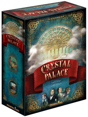 Crystal Palace - Box