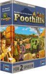 Foothills - Box