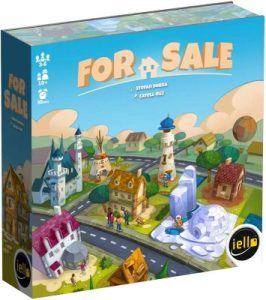 For Sale - Box