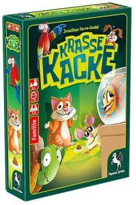 Krasse Kacke - Box