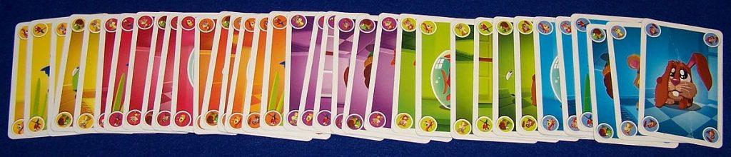 Krasse Kacke - Karten