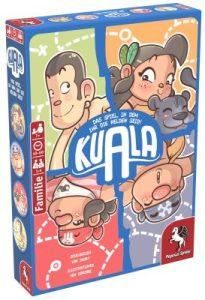 Kuala - Box