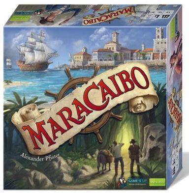 Maracaibo - Box