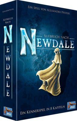 Newdale - Box