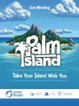 Palm Island - Cover