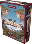 Robin von Locksley - Box