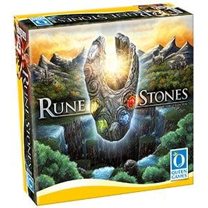 Rune Stones - Box