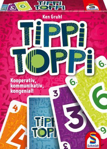 Tippi Toppi - Box