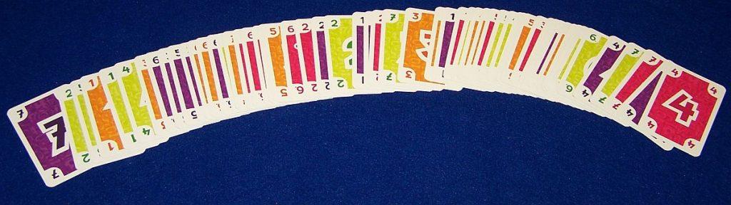 Tippi Toppi - Spielkarten
