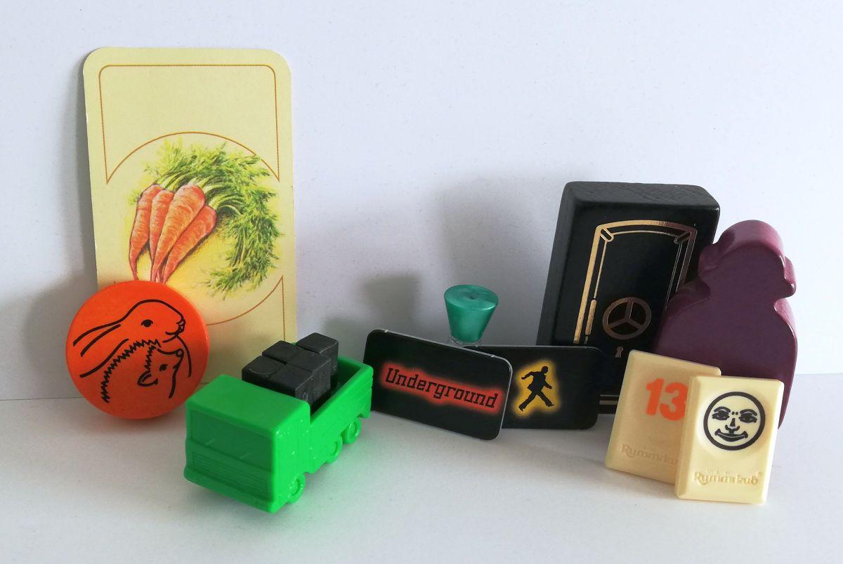 Top5 -1980er Jahre