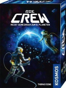 Die Crew - Box
