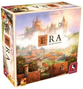 Era Das Mittelalter - Box