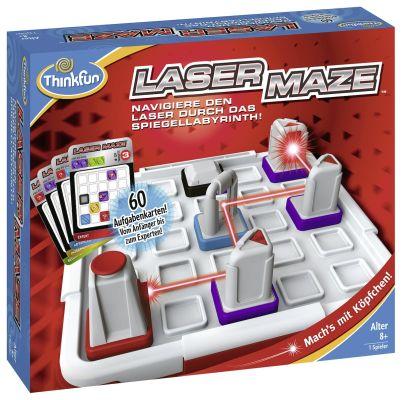Laser Maze - Box