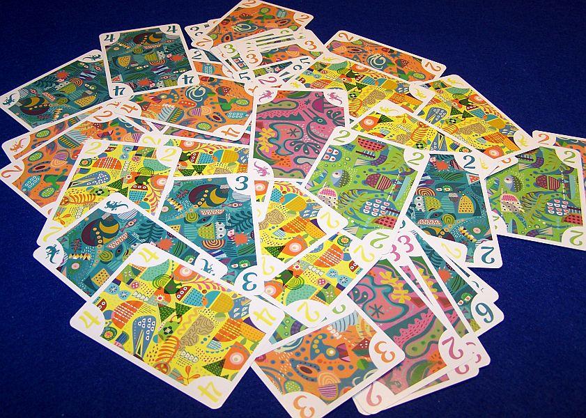 5211 - Karten