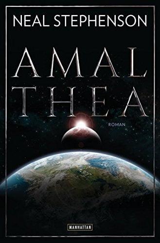 Amalthea - Cover