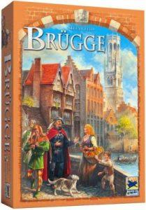 Brügge - Box