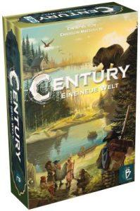 Century - Eine neue Welt - Box