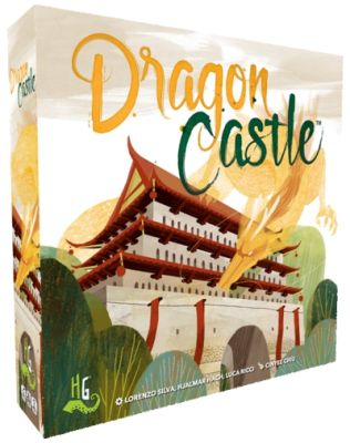 Dragon Castle - Box