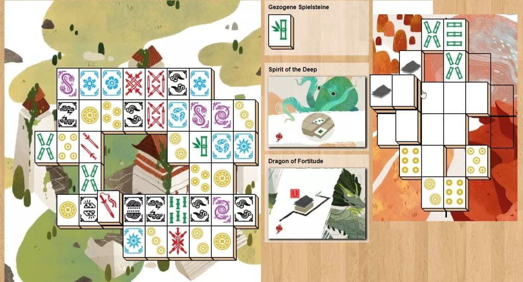 Dragon Castle - Screenshot