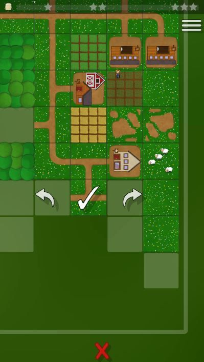 Tiny Litte Kingdoms - Screenshot