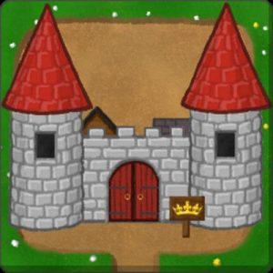 Tiny Litte Kingdoms - logo
