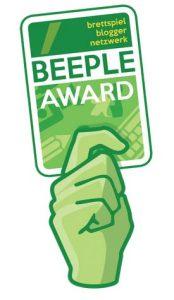 Beeple Award