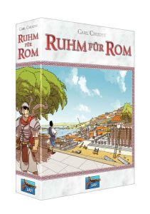 Ruhm für Rom - Box