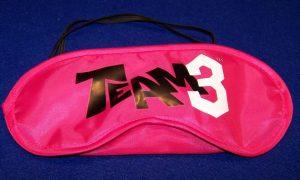 Team 3 - Schlafmaske