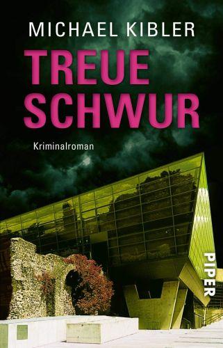 Treueschwur -Cover