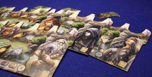 Rune Stones - Druiden