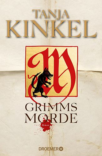 Grimms Morde - Cover
