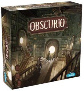 Obscurio - Box