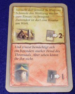 Die Befreiung der Rietburg - Textbot