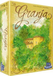 La Granja - Box