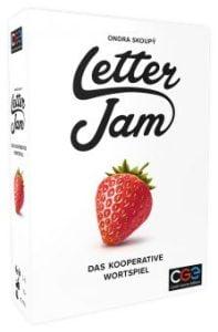 Letter Jam - Box3D