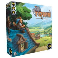 Little Town - Box